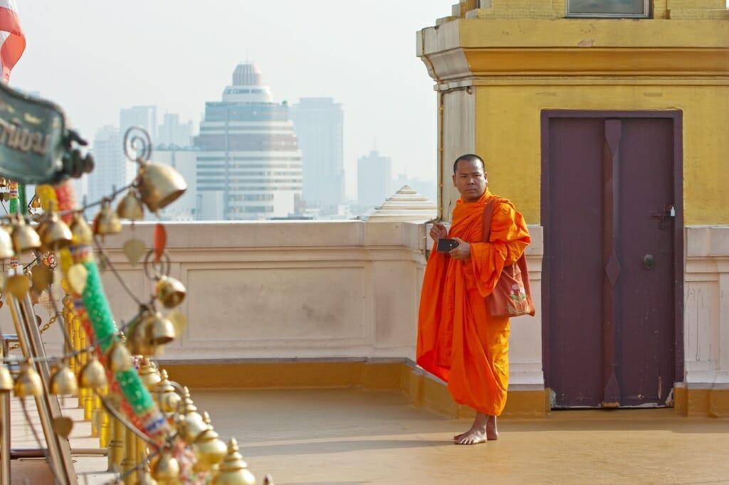 Ват Сакет (Бангкок)