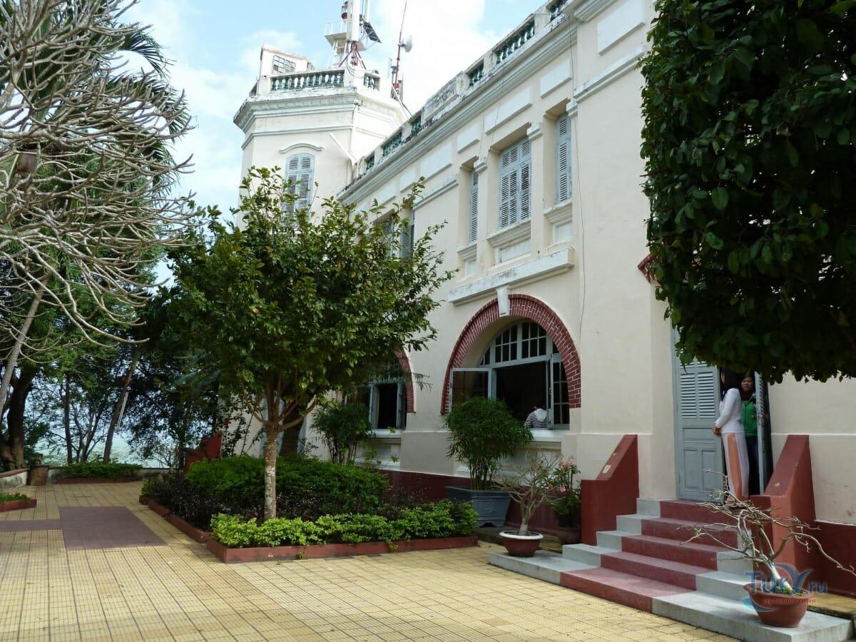 Виллы Бао Дая отель