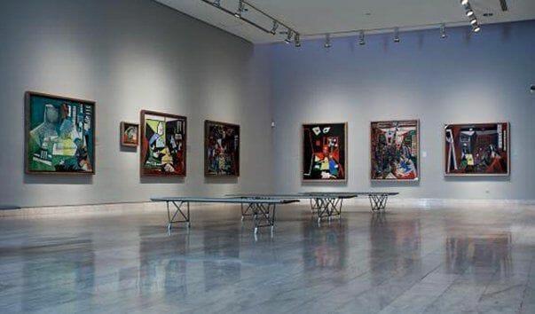 Два музея Пабло Пикассо