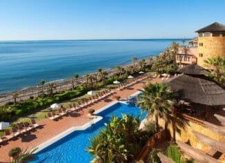 Коста-дель-Соль отели
