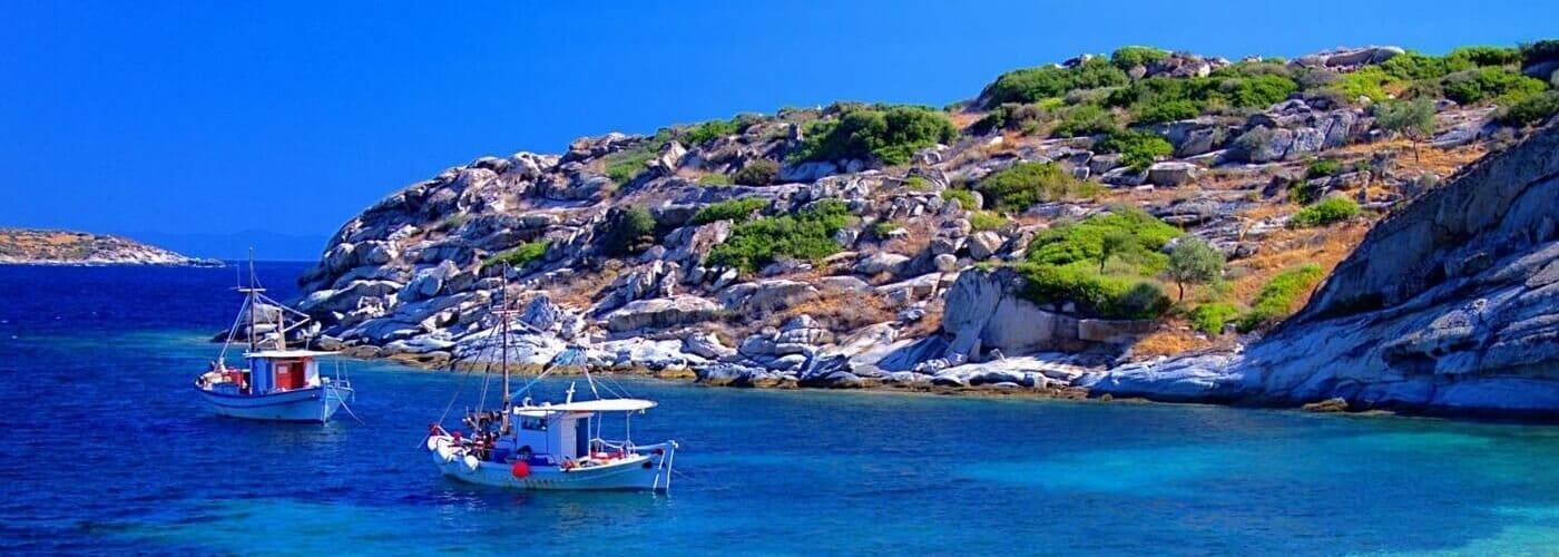 Крит. Остров