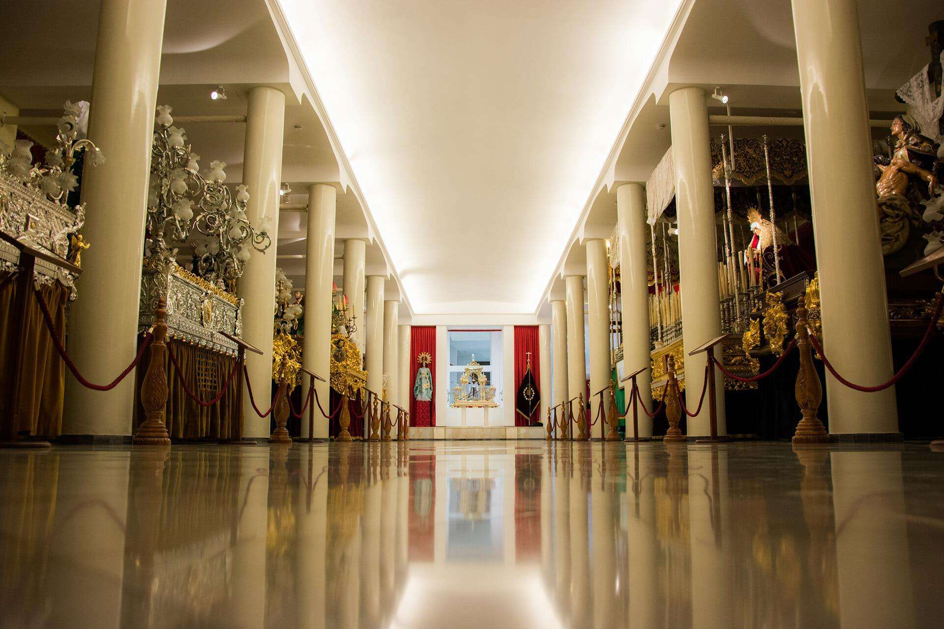 Музей Святой Недели