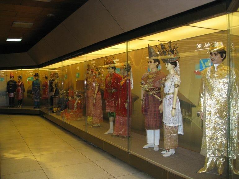 Национальный музей Таланг