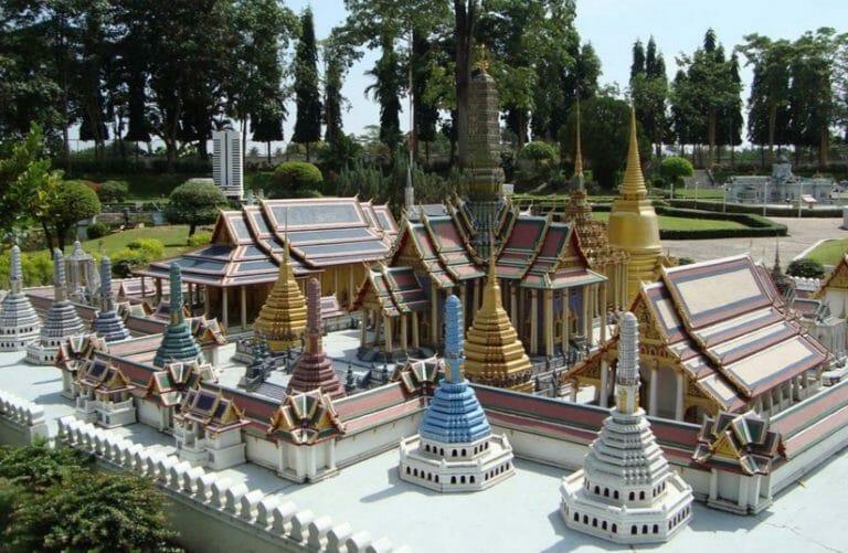 Сколько стоит экскурсии в тайланде 2018