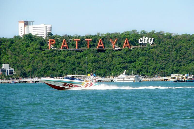 Паттайя – самый необычный курорт Таиланда