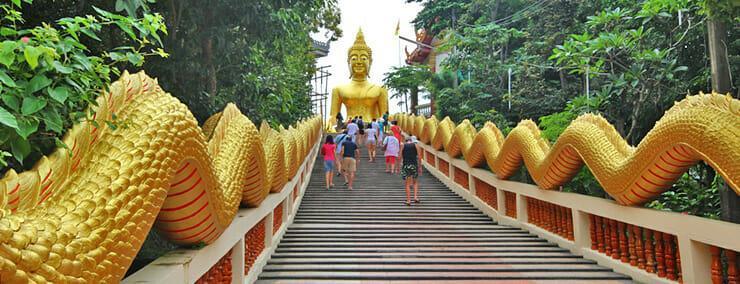 Холма Большого Будды