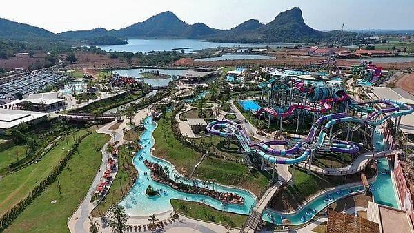 RamaYana аквапарк