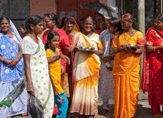 Как обманывают туристов в Индии