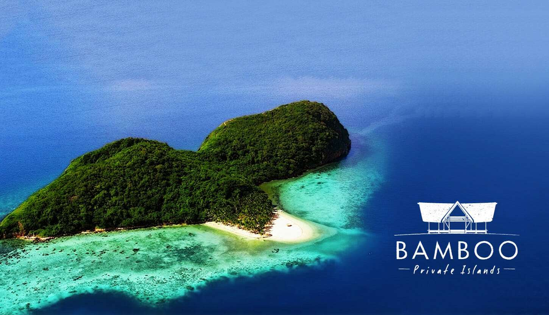 Остров Бамбу Тайланд