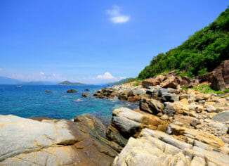 Остров Хон-Мун, Нячанг