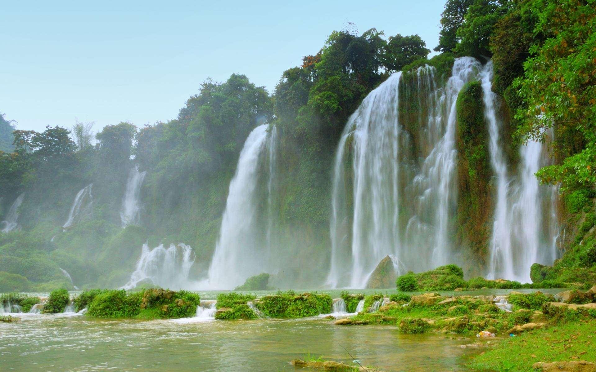 Вьетнам. Остров Кат Ба