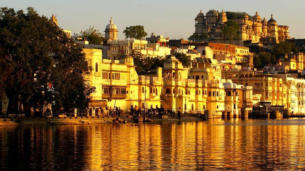 Волшебная страна дворцов и храмов, крупнейшее государство Индии, имеет ключи от самого гламурного прошлого страны