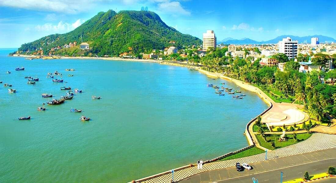 Вунгтау, Вьетнам