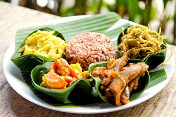 Особенности национальной кухни Индонезии
