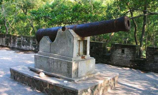 Форт Чивань