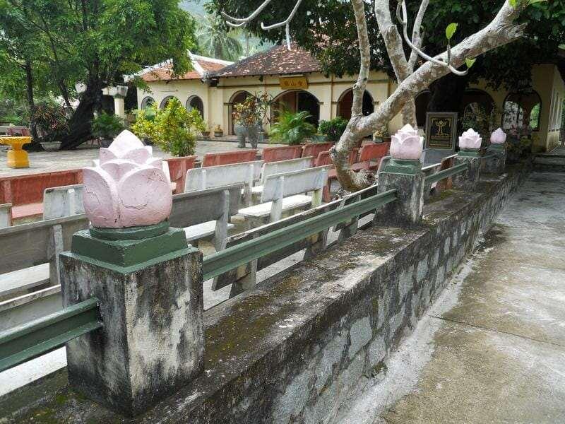 Храм Фи Йен