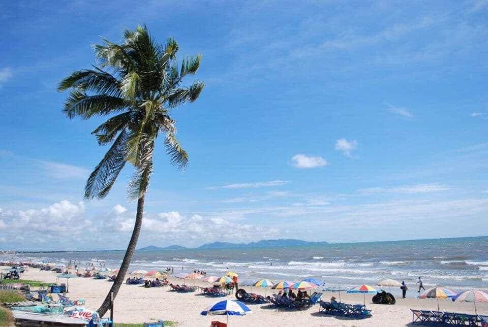 вунгтау пляж