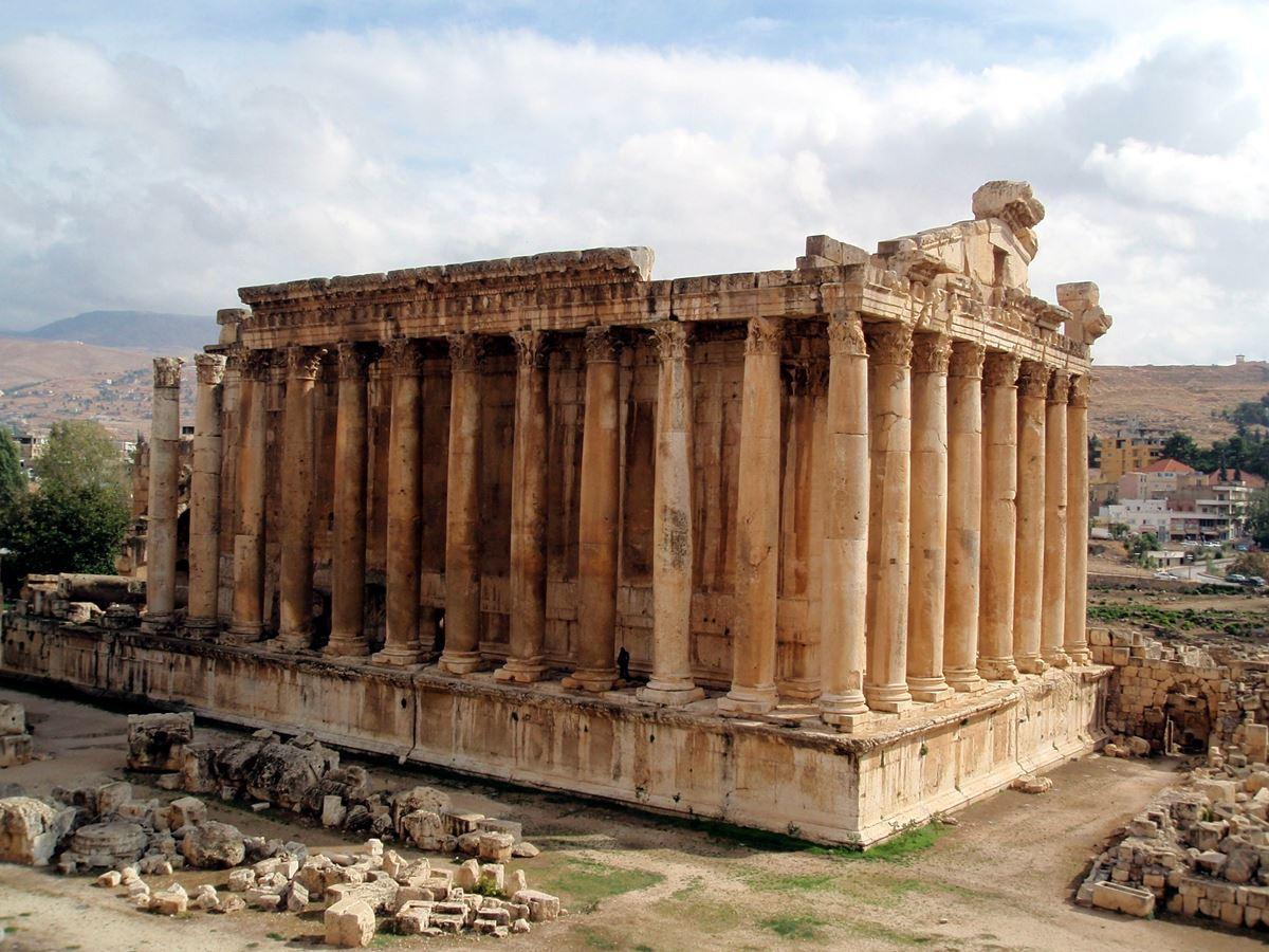 Является одним из самых важных туристических и археологических памятников в истории древнеримской эпохи.