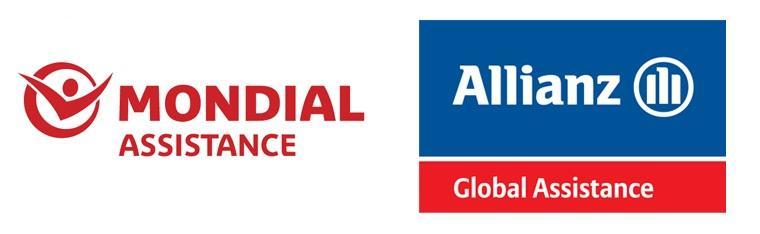 Лидером рейтинга зарубежных сопровождающих страховку компаний является Allianz Global, известный по старому названию Мондиаль ассистанс.