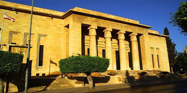 Национальный музей Бейрута является первой остановкой в программе каждого туриста. Экспонаты музея поведают о древних цивилизациях Ливана и различных периодах его истории.