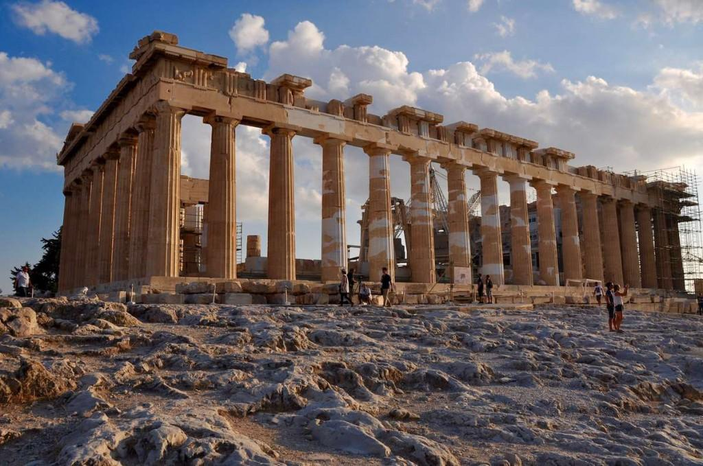 Наиболее ценные из византийских и христианских музеев, выставок на территории города Афины