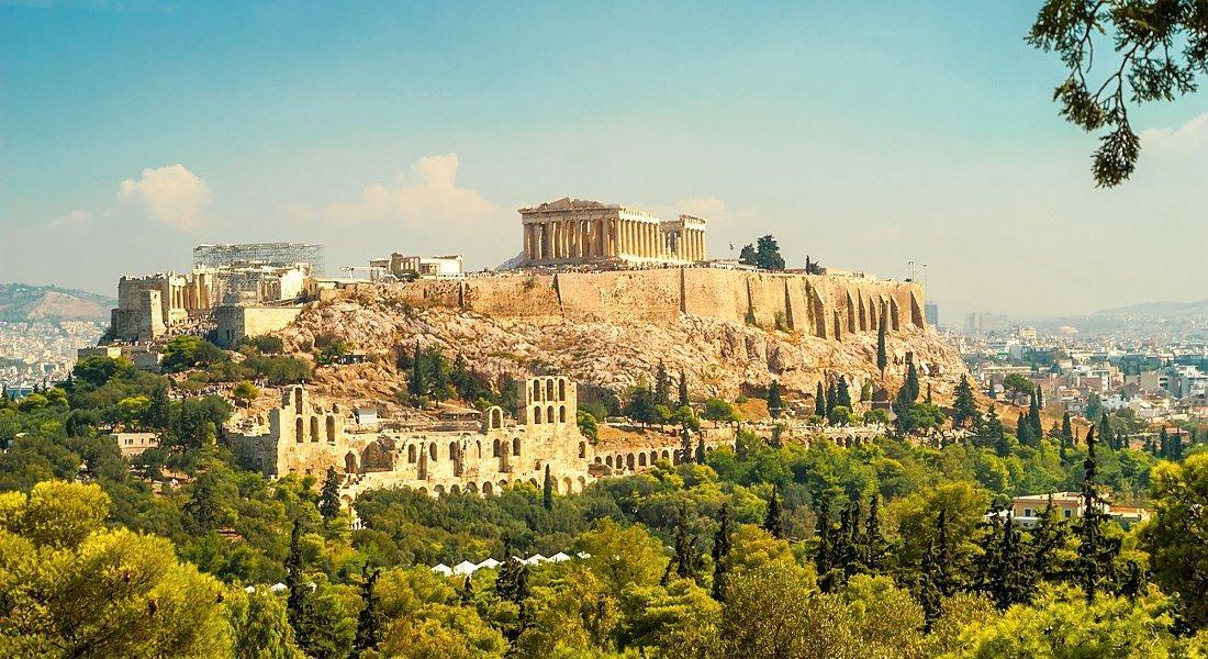Дата образования столицы Греции не известна, но первые упоминания о ней появились в документах, датированных 7000 лет до нашей эры.