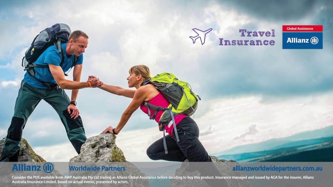 Allianz Partners (Мондиаль) - это мировой лидер в области страхования, специализация которого основана на оказании услуг в сфере путешествий.