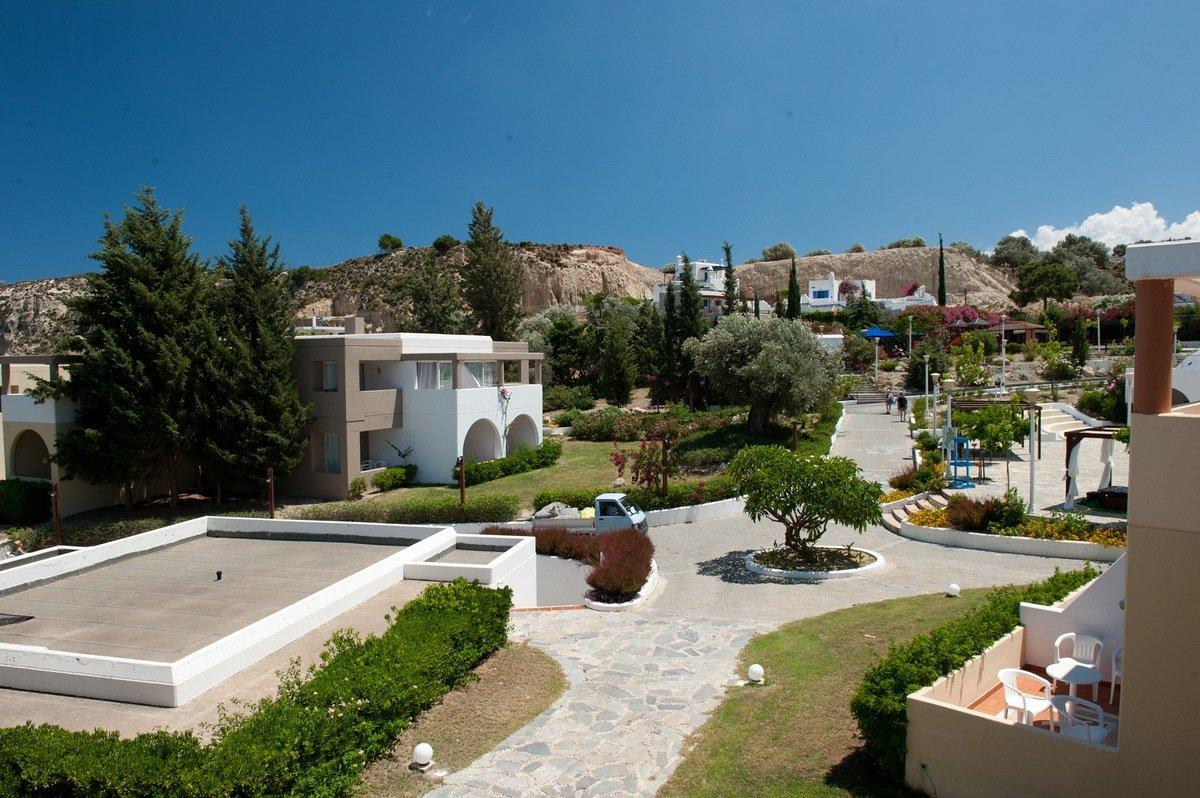 Небольшой город, который туристы из мегаполисов часто принимают за деревню
