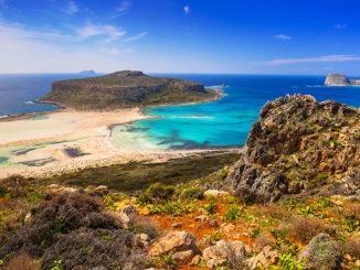 Крит является колыбелью одной из древнейших цивилизаций