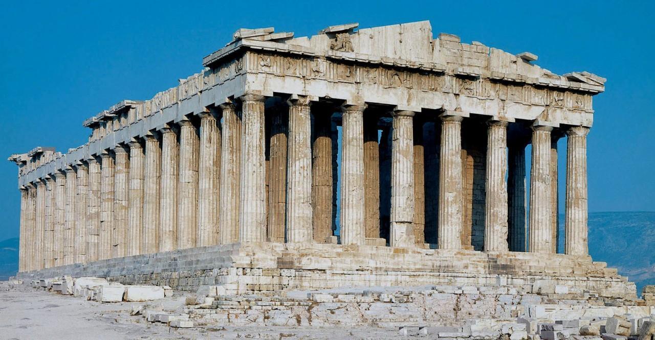 Величайшее сооружение, возраст которого достигает 2500 лет