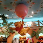 Магазин сувениров в Shanghai Disneyland, Диснейленд Шанхай