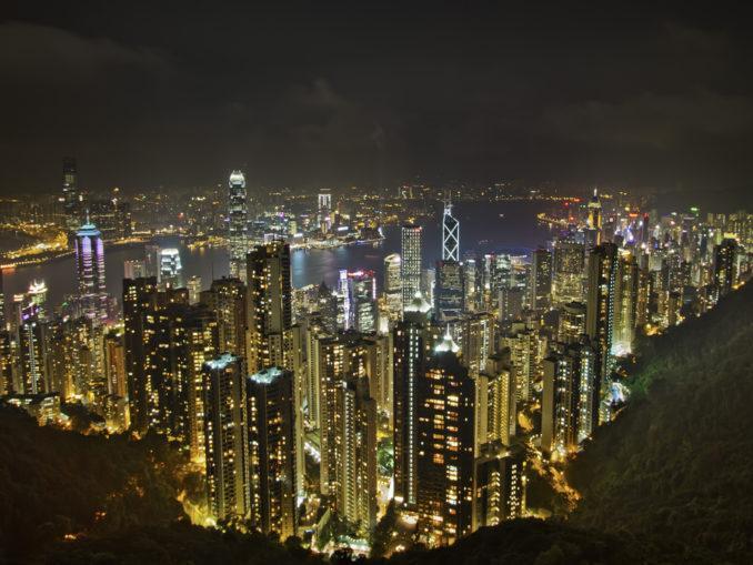 ик Виктория входит в список достопримечательностей Гонконга, обязательных к посещению. С этого места, расположенного на высоте 500 м над уровнем моря, открывается красивый вид на город. Однако это место имеет не только эстетическое, но и историческое значение.