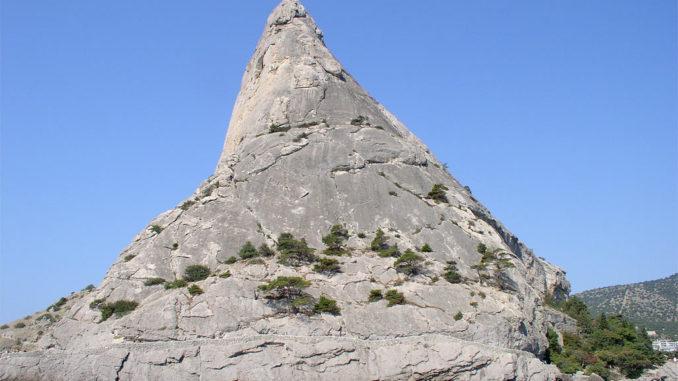 Гора Орел (Коба-Кая)