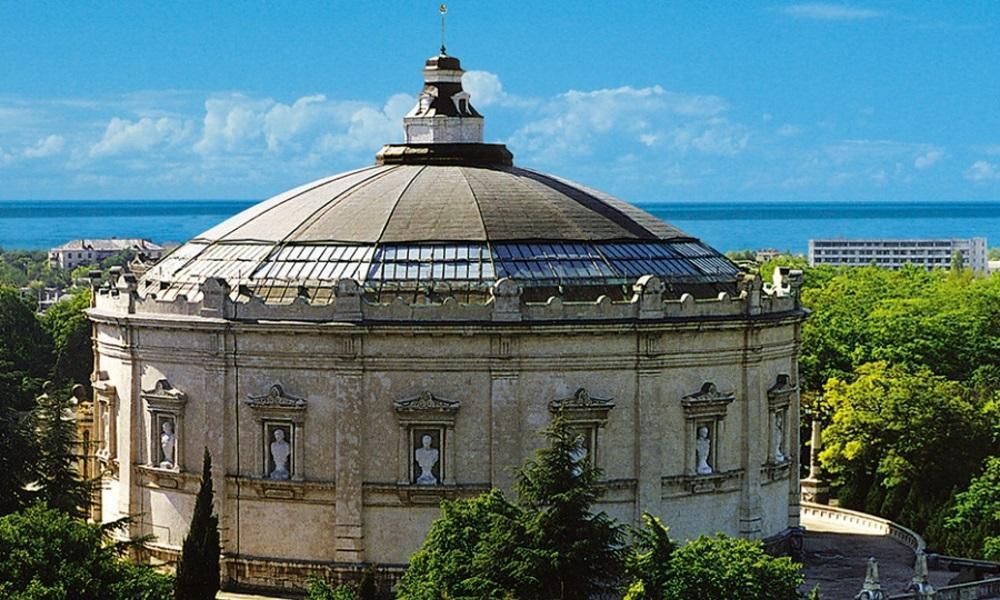 Музей был открыт в 1905 году на холме, где в войну находился знаменитый Четвертый бастион. Панорамное полотно запечатлело 6 июня 1855 года – день отражения штурма Малахова кургана и Корабельной стороны.