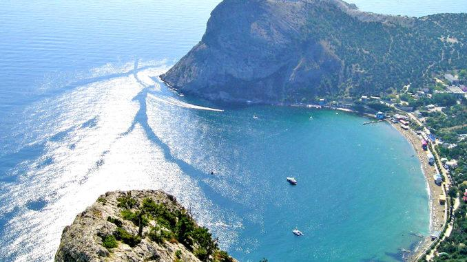 Новый свет, Крым: описание поселка, достопримечательности, отели