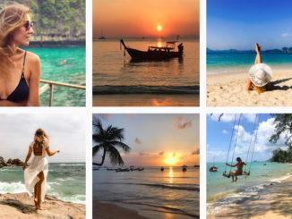 Как поехать в Таиланд самостоятельно