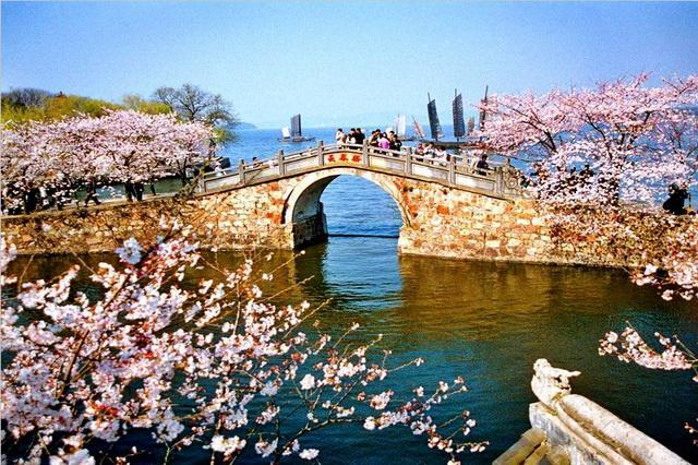 Сучжоу - Китайская венеция