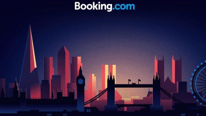 Как сдать свою недвижимость через Booking: пошаговая инструкция