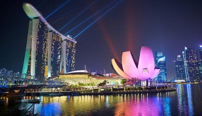 По моим наблюдениям, люди, планируя отпуск, по какой-то причине рассматривают Сингапур на последних местах списка городов посещений