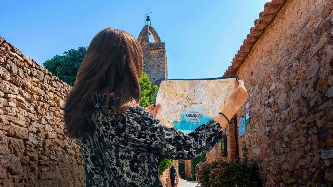 Вдоволь попутешествовав по Испании, хочется отдохнуть от спешки и суеты – и для этого не обязательно выезжать за пределы страны, ведь на северо-востоке Пиренейского полуострова есть сказочный уголок, именуемый Каталонией, и именно сюда я и отправилась.