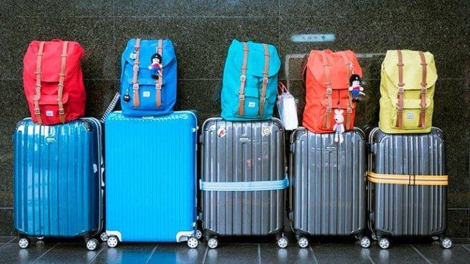 Нужно ли страховать багаж от утери