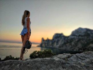 Поездка на машине в Крым, план маршрута и рекомендации, личный опыт