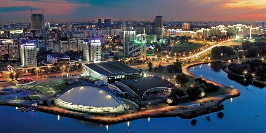 Древний район Минска, который, следуя пути Верхнего города, стал оживать в последние 10 лет