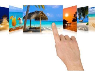 Раньше, чтобы съездить в отпуск, ехали в агентства. Теперь можно купить онлайн-тур за десять минут
