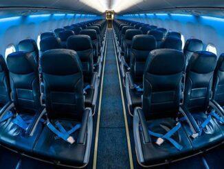 Из данной статьи вы узнаете об основных характеристиках самолета Boeing 737-800, его истории создания. Также будут даны советы по выбору лучших мест на схеме салона данного самолета