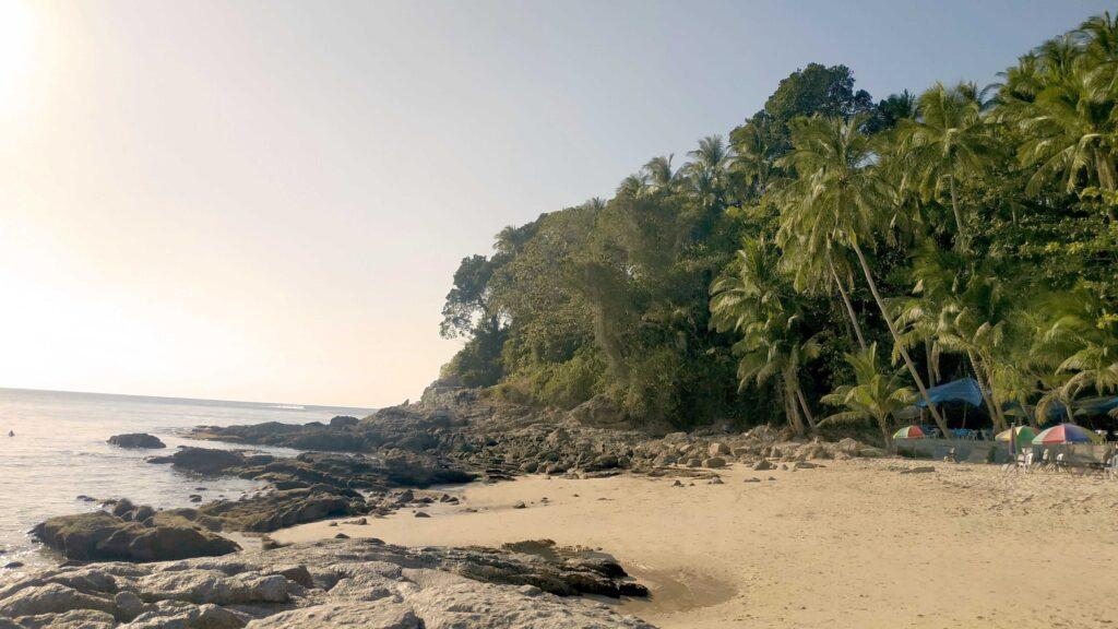 Описание пляжа Ката на Пхукете
