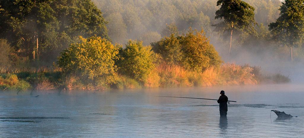 Рыбалка в Карелии заслуживает особого внимания. Наиболее популярными местами для ловли рыбы есть Ладожское и Онежское озера