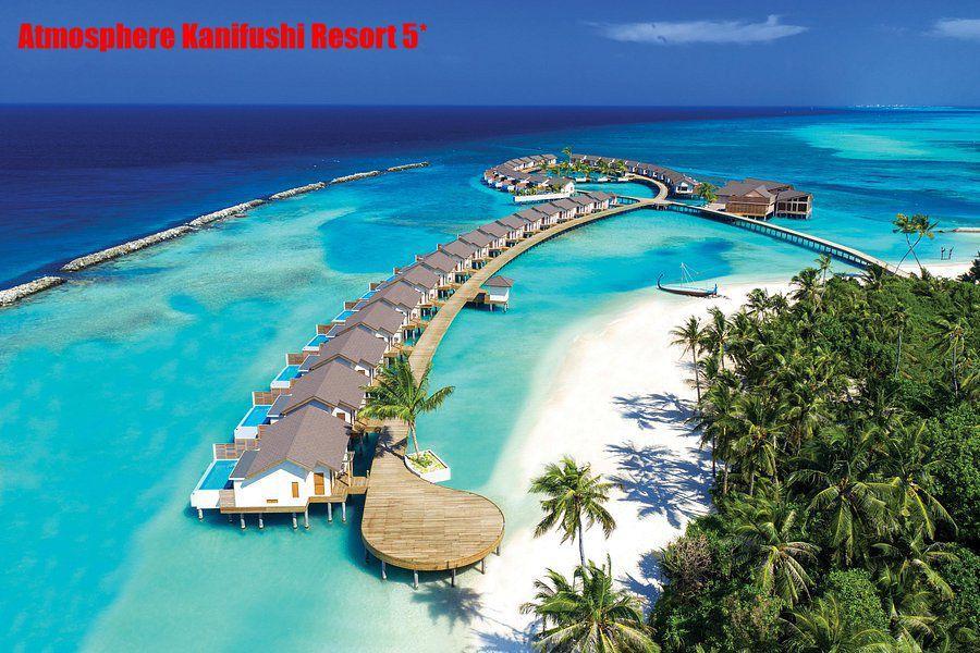 Отель расположен на атолле Lhaviyani, полет на гидросамолете от аэропорта составит минут 35.