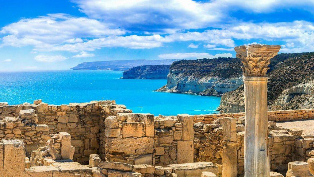 Популярные достопримечательности Кипра